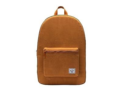 Herschel Supply Co. Daypack (Pumpkin Spice) Backpack Bags