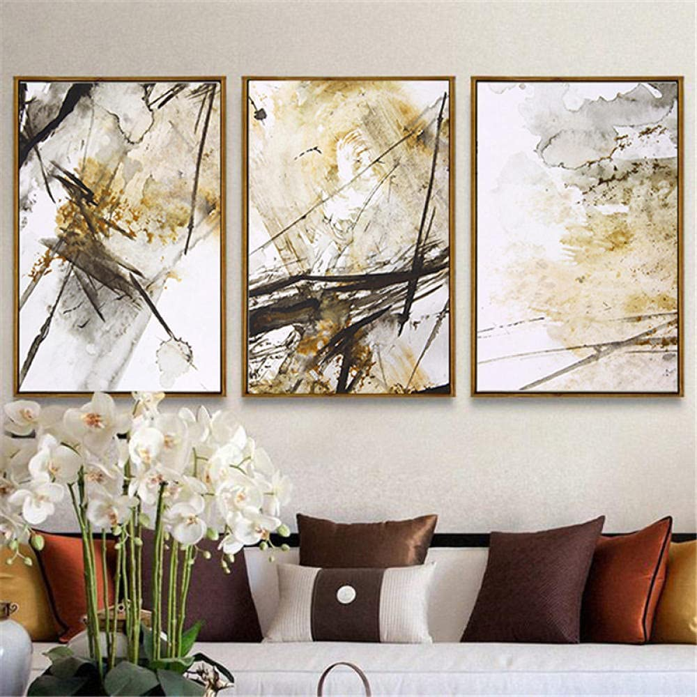 Modern Fashionable Nordic Canvas Print Painting Impression P Abstract Simple SALENEW very popular!