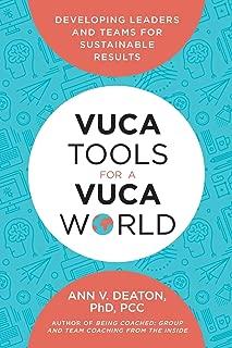 Best vuca tools for a vuca world Reviews
