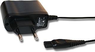 vhbw 220 V voeding (15V/0,4A) geschikt voor Philips scheerapparaat uit de RQ-serie, bijv. RQ1050, RQ1090, RQ1180, RQ1260. ...
