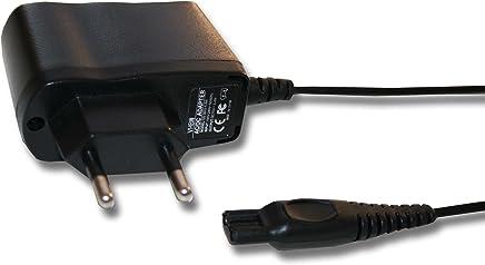 220V Netzteil Ladegerät Ladekabel wie HQ8505, CRP136 für Philips Rasierer HQ-Serie wie HQ8, HQ9, HQ56, HQ8445, HQ8825, HQ8830, HQ8835