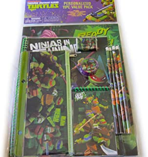 Best teenage mutant ninja turtles notebook Reviews