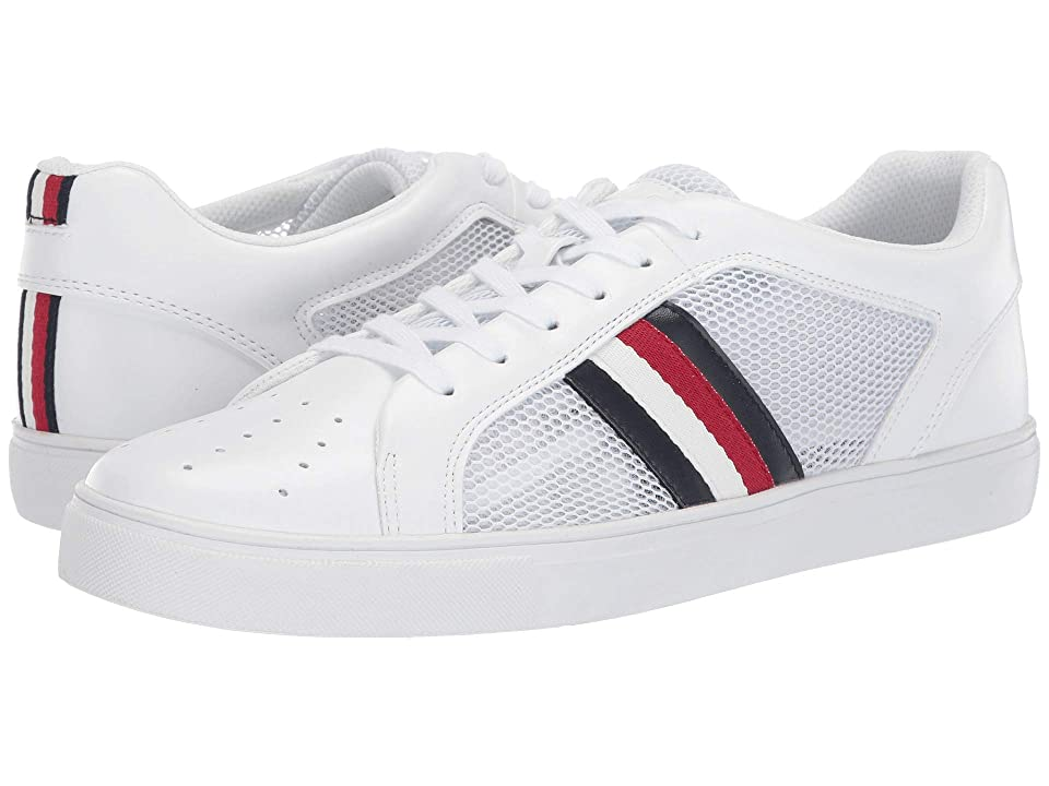 Tommy Hilfiger Montreal (White) Men