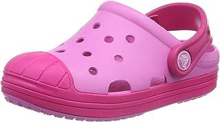 Crocs Bump It Clog (Toddler/Little Kid)