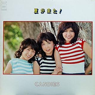 """夏が来た [12"""" Analog LP Record]"""