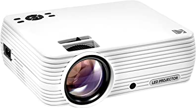 """KODAK FLIK X4 Home Projector 