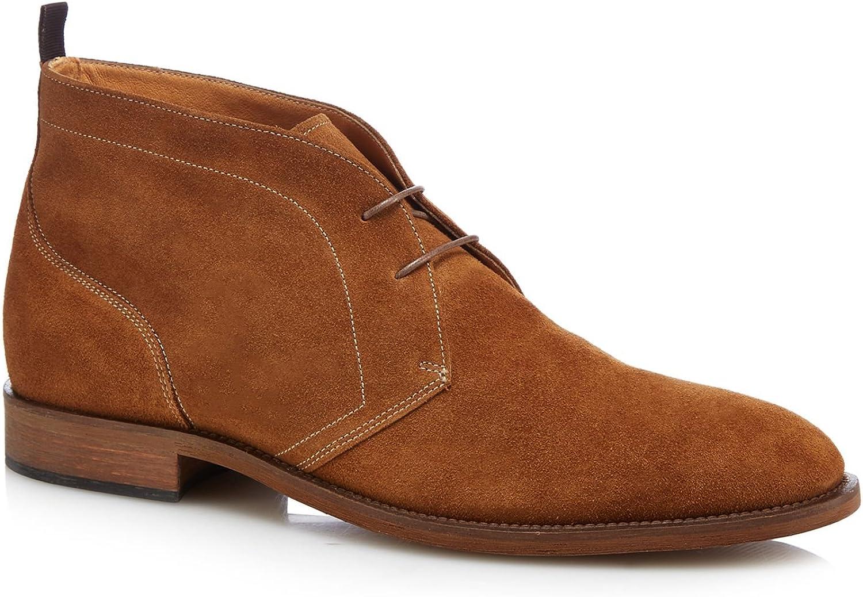Hammond & Co. Fulham mocka Desert Boot