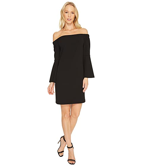 5095caee5df0 CeCe Hadley Bell Sleeve Off Shoulder at 6pm