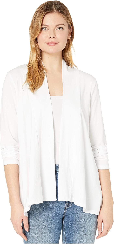 Fresh Produce Womens Cleo Open Front Long Sleeve Cardigan Top Jacket BHFO 6973