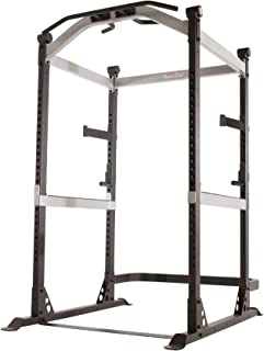 commercial grade power rack