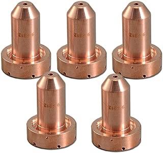 9-8212 Thermal Dynamics SL60 SL100 A120 Nozzle 100A Plasma Cutter Torch 5PK