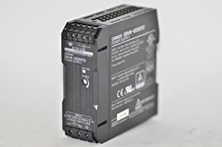AC/DC DIN Rail Power Supply (PSU), Switch Mode, 1 Output, 30 W, 12 VDC, 2.5 A