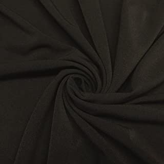 Best polyester spandex fabric Reviews