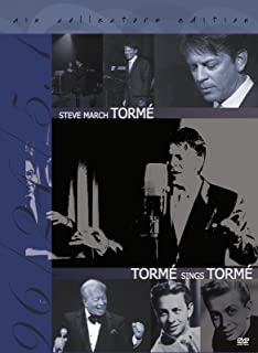 Torme Sings Torme/ [DVD] [Import]