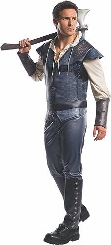 Rubies Deluxe Hommes Huntshomme Costume XL
