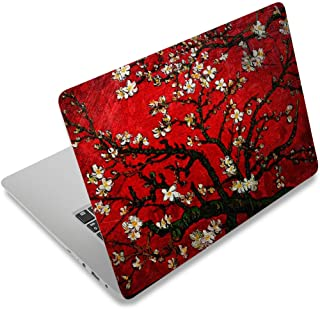 "ArtSo Laptop Skin Sticker Decal, 12"" 13"" 13.3"" 14"" 15"" 15.4"" 15.6 inch Laptop Universal Netbook PC Notebook Vinyl Reusable..."