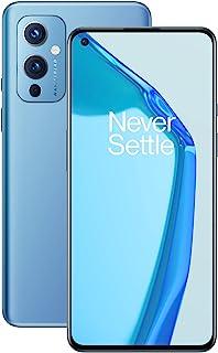 Oneplus 9 5G 5011101551 - Smartfon, 128 GB/8 GB RAM, Arctic Sky