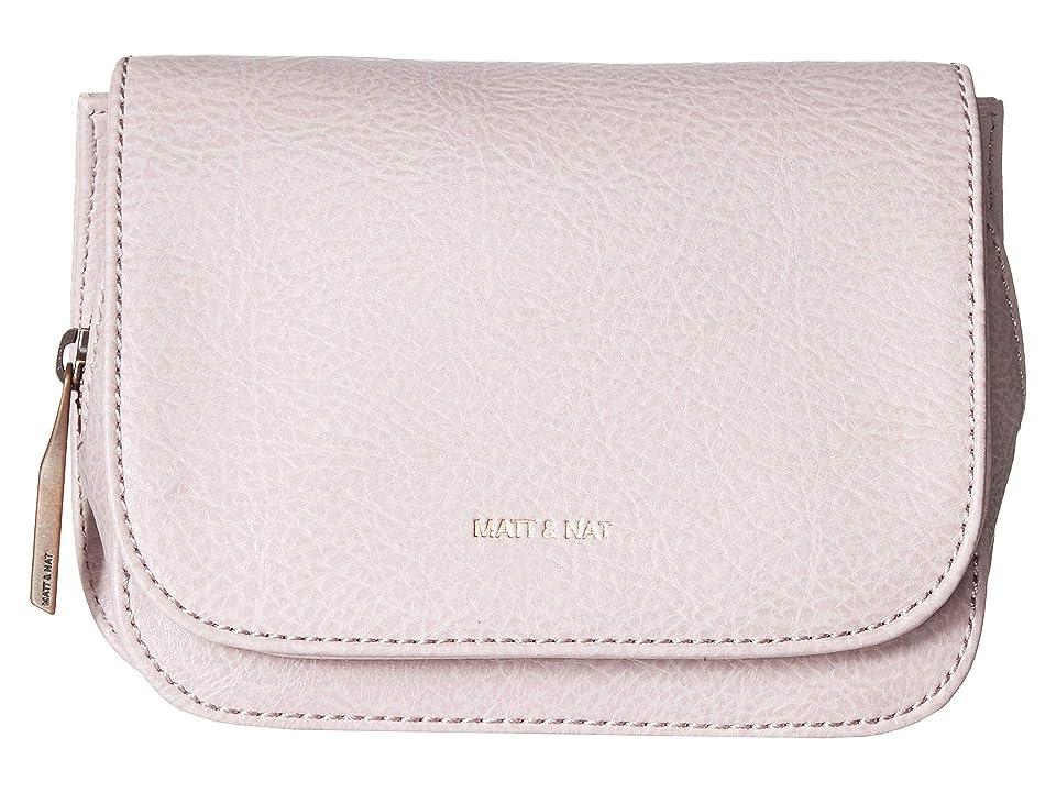 Matt & Nat Dwell Park (Whisper) Handbags