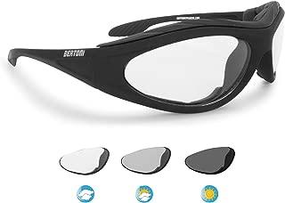 bertoni motorcycle eyewear