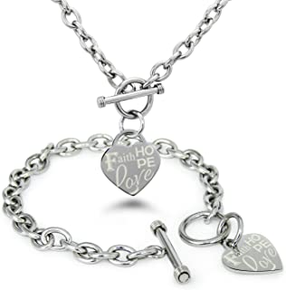 Best tiffany and co necklace set Reviews