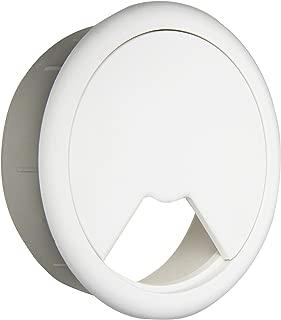 CordAway Grommet, Adjustable, 3-1/8