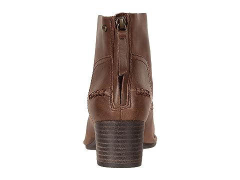 Boot Ankle LeatherBlack UGG Bandara SuedeChestnutCoconut ShellMysterious Black gfWnFRUz