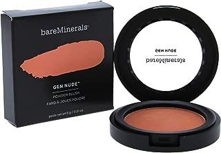BareMinerals Gen Nude Powder Blush - Bellini Brunch
