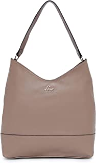 Lavie SanthalLarge Hobo Women's Handbag (Taupe)
