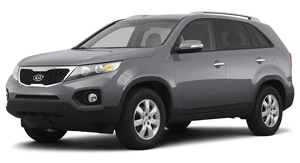 Amazon Com 2012 Kia Sorento Base Reviews Images And Specs Vehicles