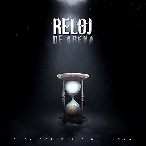Reloj de Arena - Single
