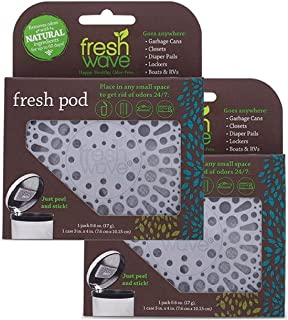 Fresh Wave Fresh Pod Odor Remover (Pack of 2)