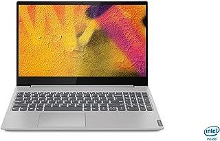 Lenovo Ideapad S340 Dizüstü Bilgisayar, 15.6 inç FHD, Intel Core i7-10510U, 512GB SSD, 8GB RAM, NVIDIA MX250 2GB, 81NA009DTX, Windows 10