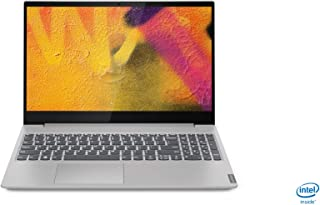 Lenovo Ideapad 15.6 inç S340-15IML Dizüstü Bilgisayar, Intel Core i7-10510U 512GB SSD, 8GB RAM, MX250 2GB FHD IPS, 81NA009DTX, Windows 10