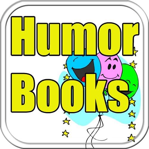 Humor Books