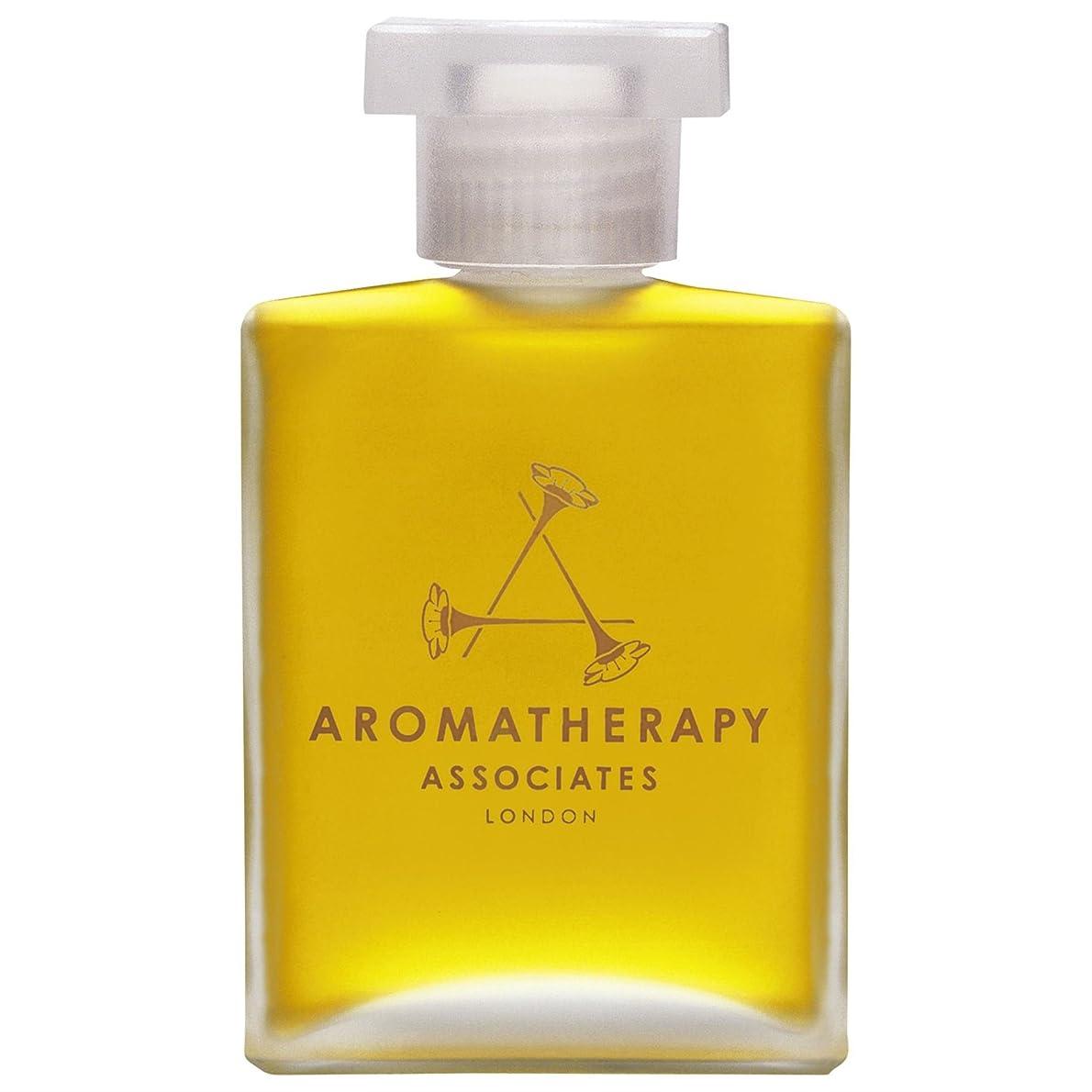 事前に道路を作るプロセス大使[Aromatherapy Associates ] アロマセラピーアソシエイツは、朝のお風呂とシャワーオイル55ミリリットルを復活させます - Aromatherapy Associates Revive Morning Bath and Shower Oil 55ml [並行輸入品]