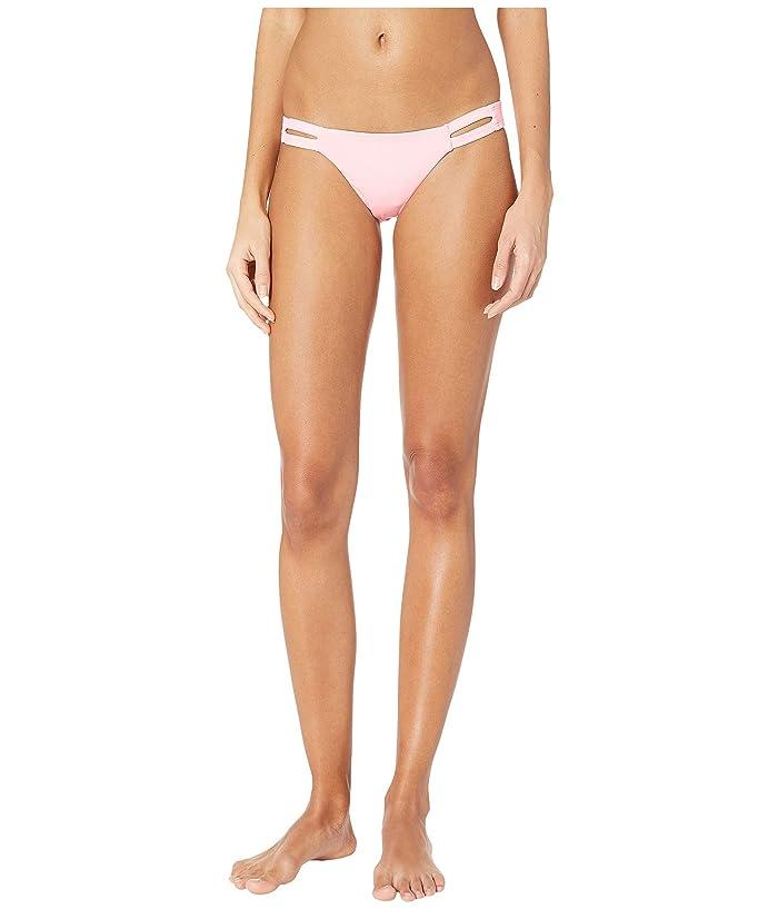 Vitamin A Swimwear Neutra Hipster (Perla Rosa EcoLux) Women