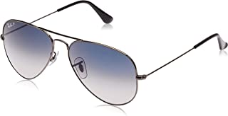 Aviator Gafas de sol Unisex Adulto