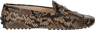 Tod's Luxury Fashion Womens XXW00G0BU60THYB209 Brown Loafers | Fall Winter 19
