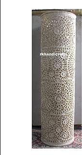soapstone vase carvings