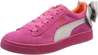 7480ba3c8f5ca Amazon.fr   puma suede - 28   Chaussures fille   Chaussures ...