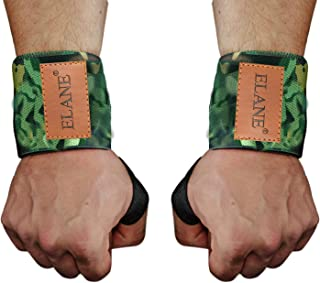 ELANE Wrist Straps Support Wristband Braces Wrist Wraps...