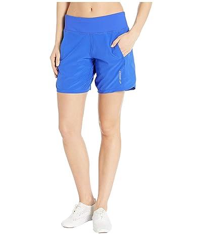 Brooks Chaser 7 Shorts (Lapis/Dusk) Women