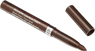 Revlon Luxurious Color Smoky Crayon, Bronze Smoke, 0.035-Ounce