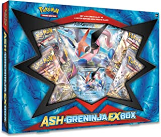 Best pokemon tcg ash greninja ex Reviews