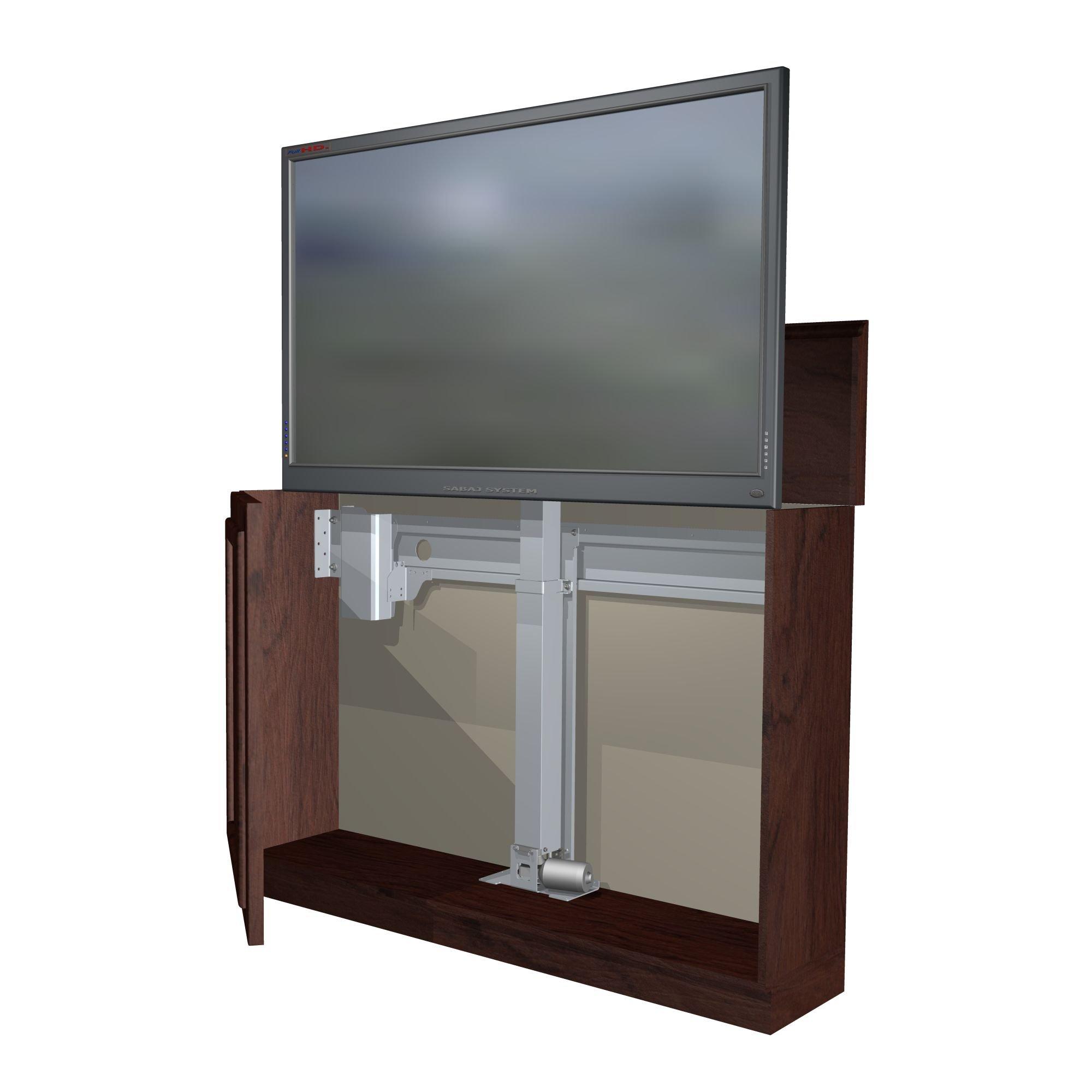TV Lift K-2 Eco C, 5 años de garantía telescópica TV Lift: Amazon.es: Electrónica