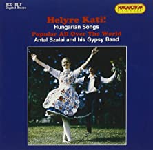 Helyre Kati!-Hungarian Songs Popular All Over the