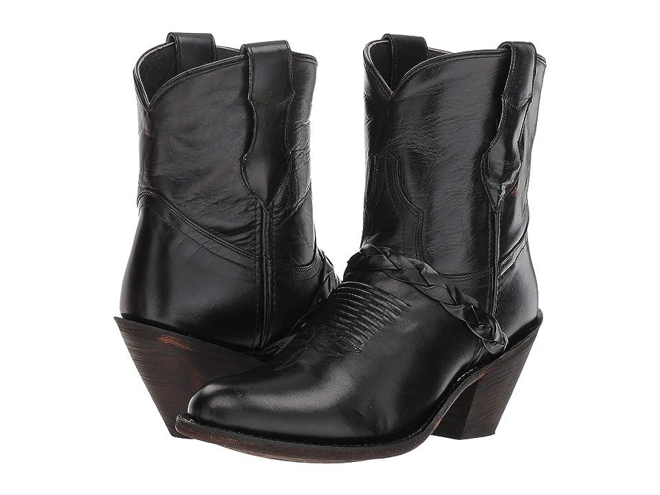 Laredo Jacobie (Black) Cowboy Boots