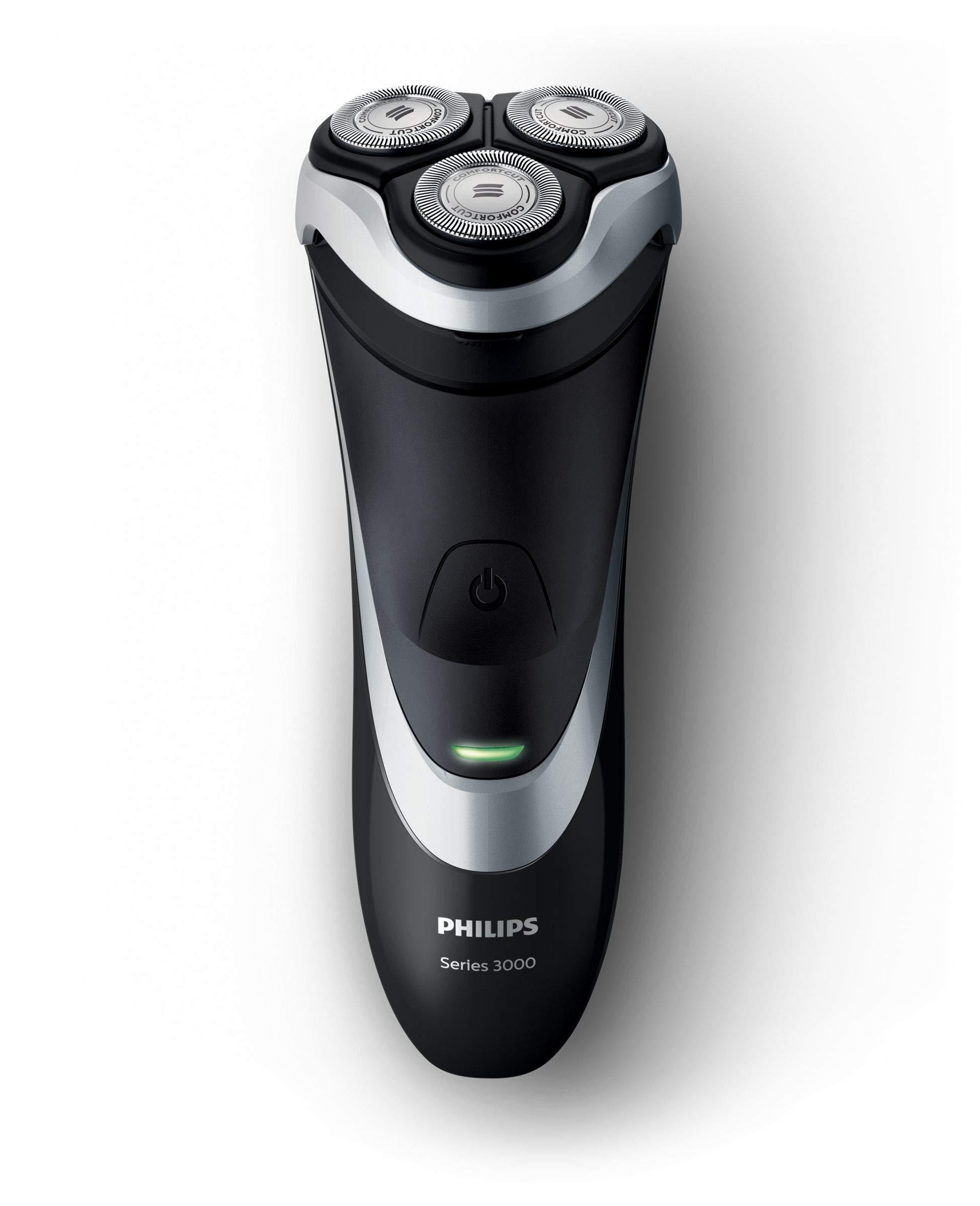 Philips SHAVER Series 3000 S3540/06 - Afeitadora (Máquina de ...