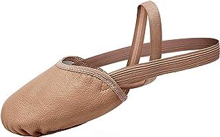 STELLE Girls Mary Jane Shoes Slip-on Party Dress Flat (Toddler/Little Kid)