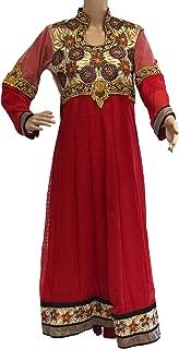 Persian Pink Moroccan Kaftan Dress Caftan Small-Medium Size Maxi Gown Party wear